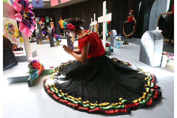 Photo Gallery: Our Region's Rich and Colorful Culture
