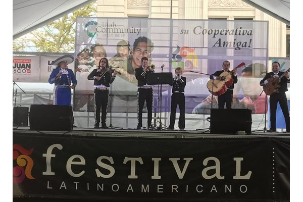 Cultural groups keep Latino heart beating in Utah County