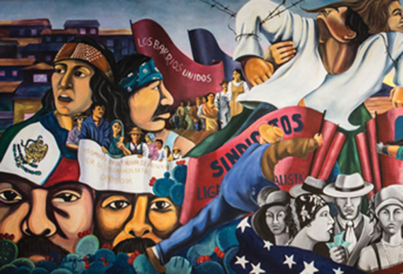 Chicana and Chicano Studies at 50