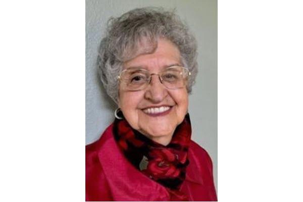 First Hispanic Woman Ambassador Dies At 91