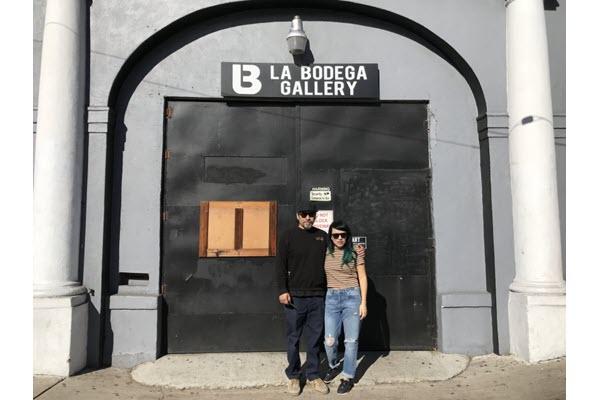 Barrio Logan art gallery La Bodega to close its doors after rent increase