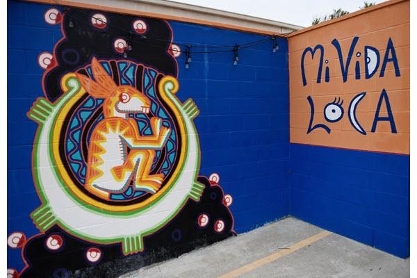 Mi Vida Loca hosts Virgin de Guadalupe exhibit