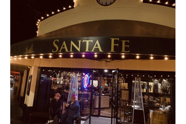 Good food, friendly service at newly opened Santa Fe Mexican Grill