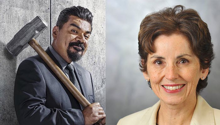 Two More Latinos Join California Hall of Fame