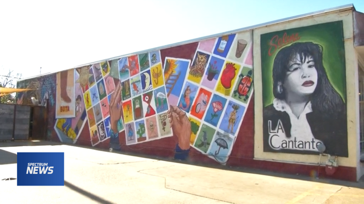 Group Fights to Save East Austin Chicano Murals