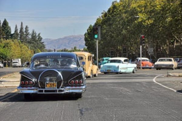 Lowrider: the DIY car mag that became a Chicano voice of resistance