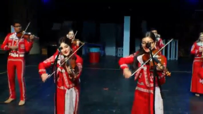 Socorro Mariachi Looks To Defend State Title