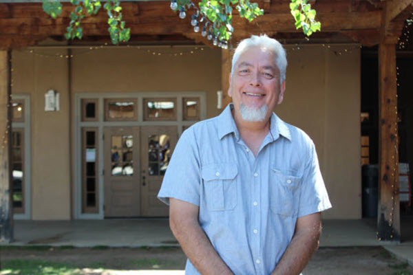 New Mexico taps Chicano studies professor as poet laureate