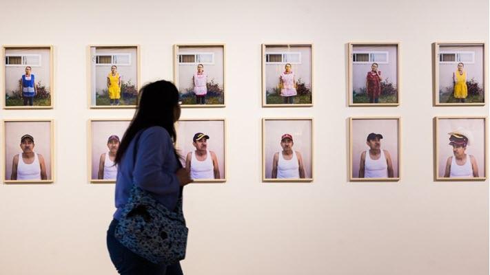 Rethinking 'Rasquachismo' in the Orange County Arts Community