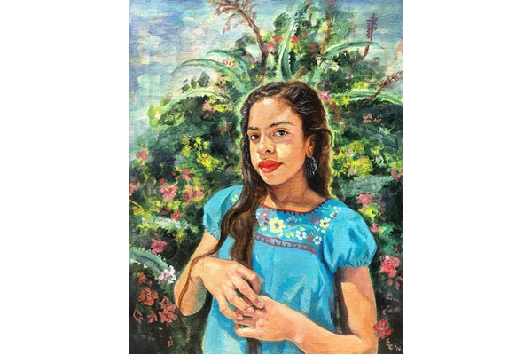 New Centro de Artes Exhibitions Focus on Latino Experience in America