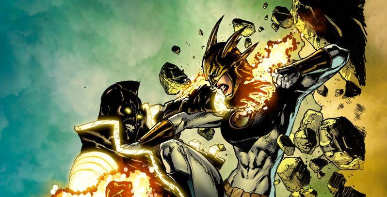 10 Most Powerful Hispanic Heroes Of DC Comics