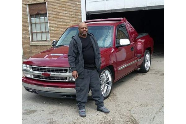 Saginaw man remembered by lowrider car club he helped run