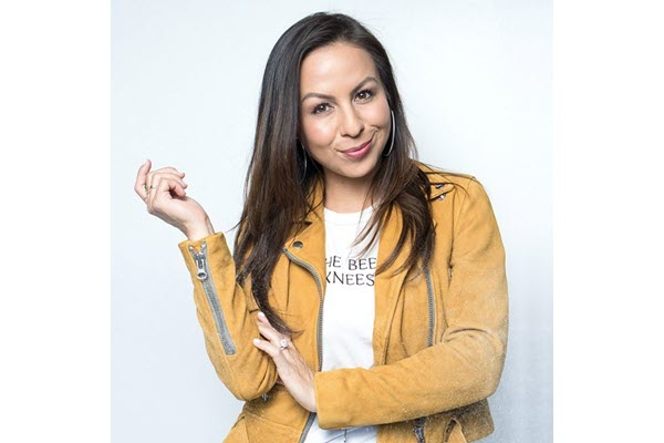 Ha Comedy Festival Host Anjelah Johnson Says Latino Comedians Are More Interested Today in Authenticity — Not Stereotypes