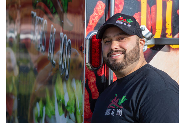Latino small business owners are the fastest-growing group of entrepreneurs in U.S.