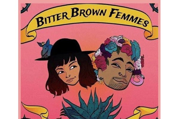 """NMSU hosted activist stars of podcast, """"Bitter Brown Femmes"""" at public event"""