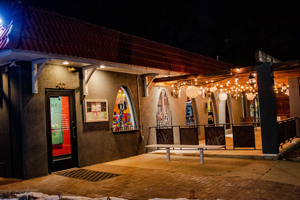 Tejon Street's Newest Mexican Kitchen Serves Authentic Food with A Contemporary Twist