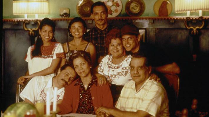 San Diego Latino Film Festival kicks off 27th Year on Thursday