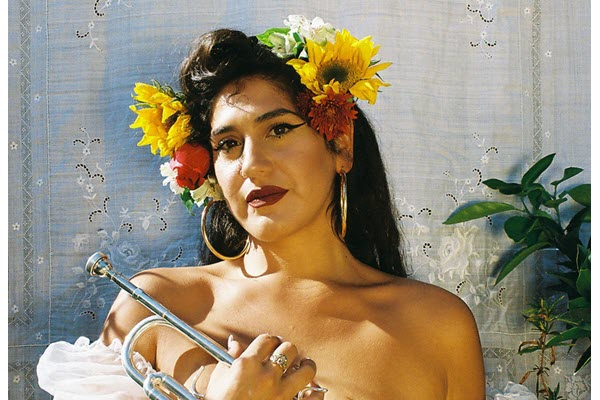 La Doña On 'Algo Nuevo,' Feminist Reggaeton And Teaching Mariachi In Schools
