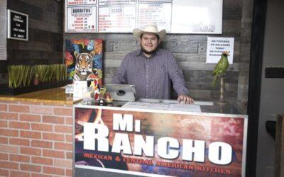 Mi Rancho Restaurateur Sees Opportunity In Logansport
