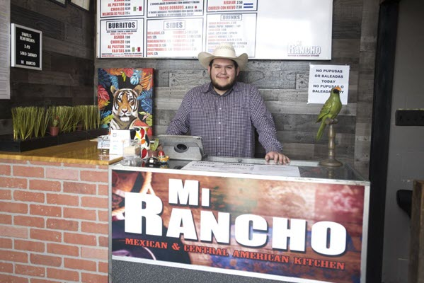Mi Rancho Restaurateur Sees Opportunity In Logansport