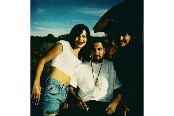 """'Anything for Selenas!' Actor Erick Carrillo Looks Back on His Role as 'First Cholo' in 1997's """"Selena"""""""