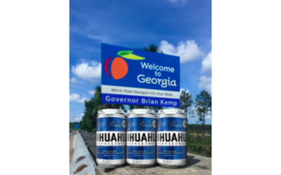 Chihuahua Cerveza Launches in Georgia Publix Stores Through Statewide A-B Wholesaler Network