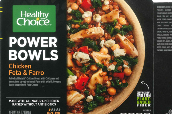 USDA Recall of 130,000 pounds of frozen meals that may contain small rocks