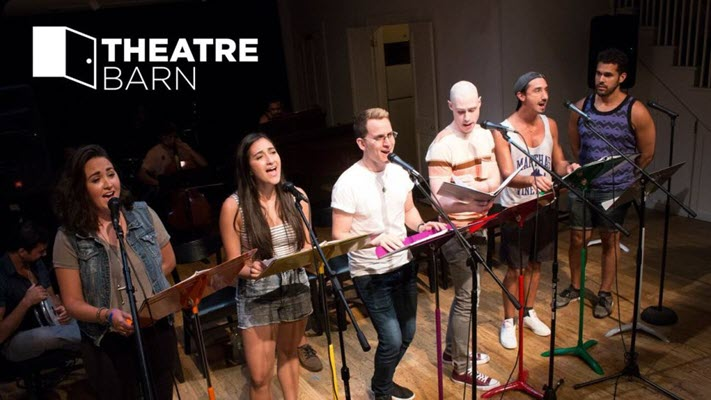 New York Theatre Barn To Live Stream Excerpts From Borders And Sueños Musicals