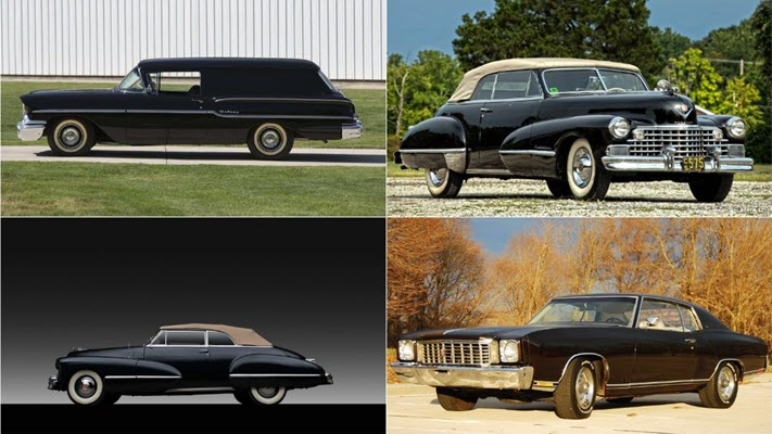 10 Cars That Make Perfect Lowriders