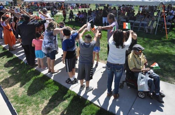 El Cinco de Mayo in Pueblo celebrates 50th anniversary