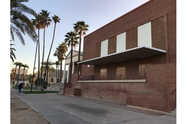 Phoenix Latino Cultural Center Project Faces Another Setback