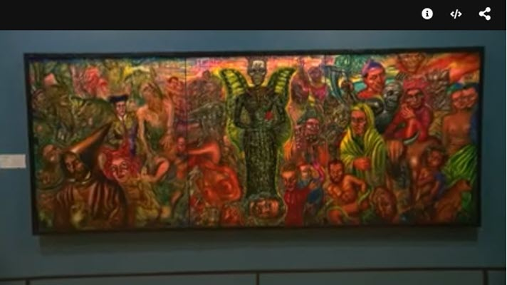 A Virtual Visit With the National Museum of Mexican Art