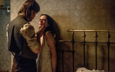 The Best Horror TV Shows (Go Goth With Penny Dreadful)