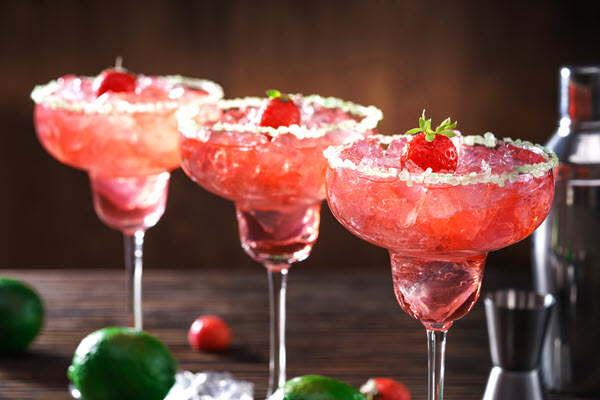 Having a margarita? Before you sip, explore the cocktail's mysterious origin