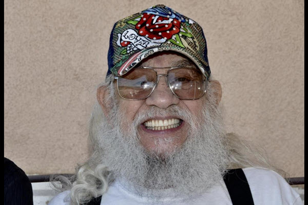 Freddie Freak remembered for gathering Chicano history