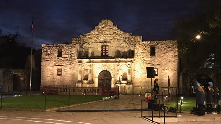 The Alamo to host free virtual Fourth of July celebration for the public