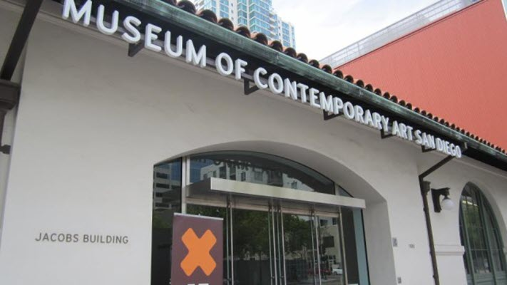 Museum of Contemporary Art Launches Virtual Program Celebrating Chicanx Artists