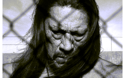 Answer Trejo Trivia and Win a Digital Copy of Inmate #1: The Rise of Danny Trejo