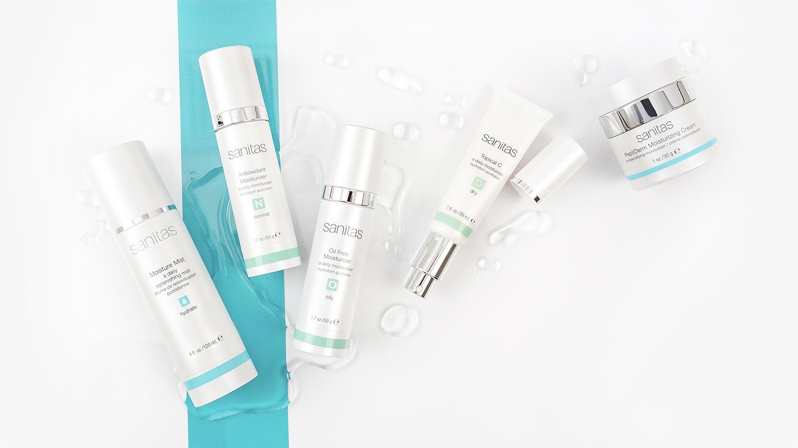 Sanitas Skincare