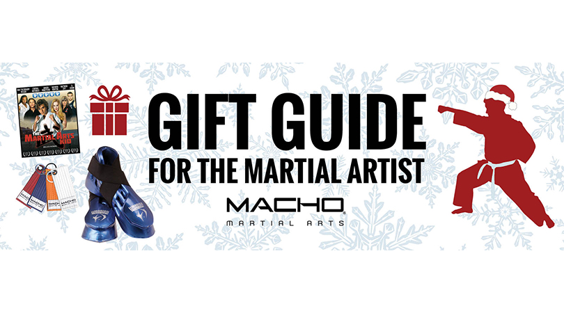 Martial Arts Gift Guide