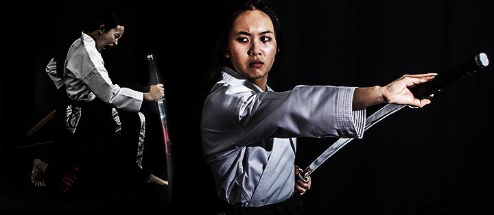 Chinese Swords: The Dao & Jian