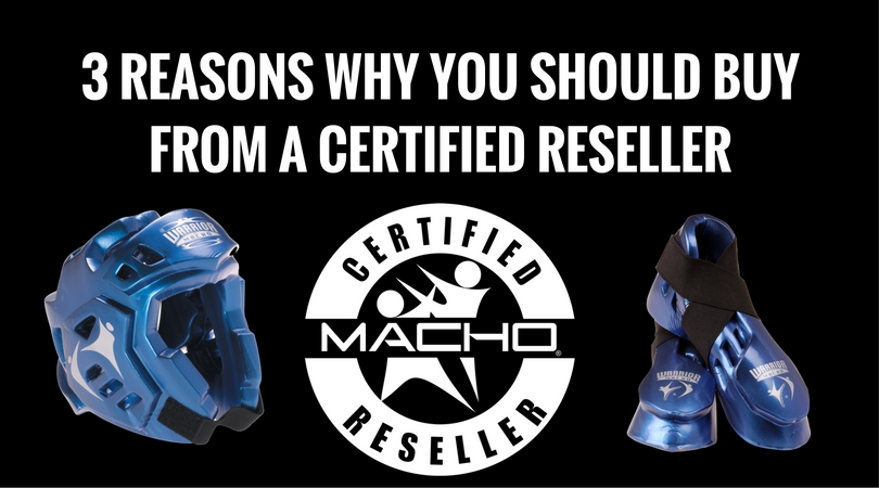 3 Reasons Why You Should Buy From A Certified Reseller