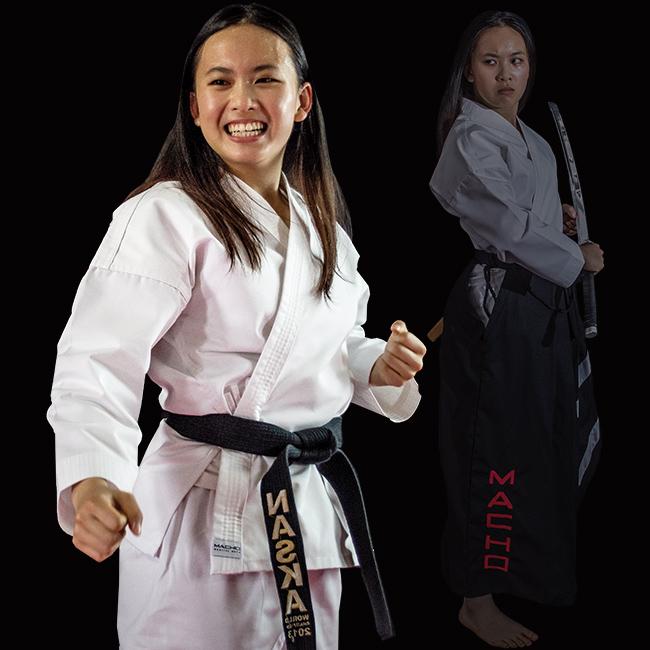 Kathryn Tian