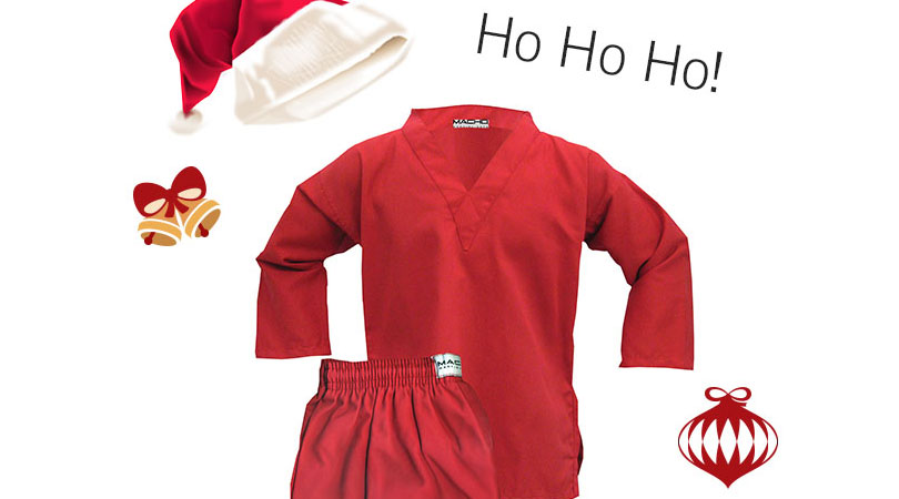 How to Throw a Holiday Party for Your Martial Arts School