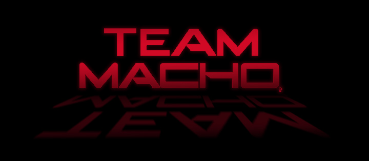 Introducing Team Macho