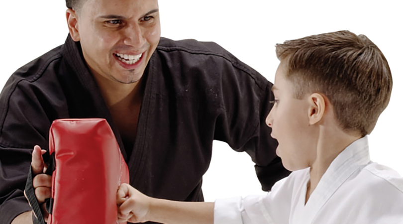 5 Martial Arts Injury Prevention Tips for Parents