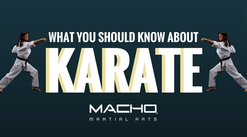 5 Things You Should Know About Karate