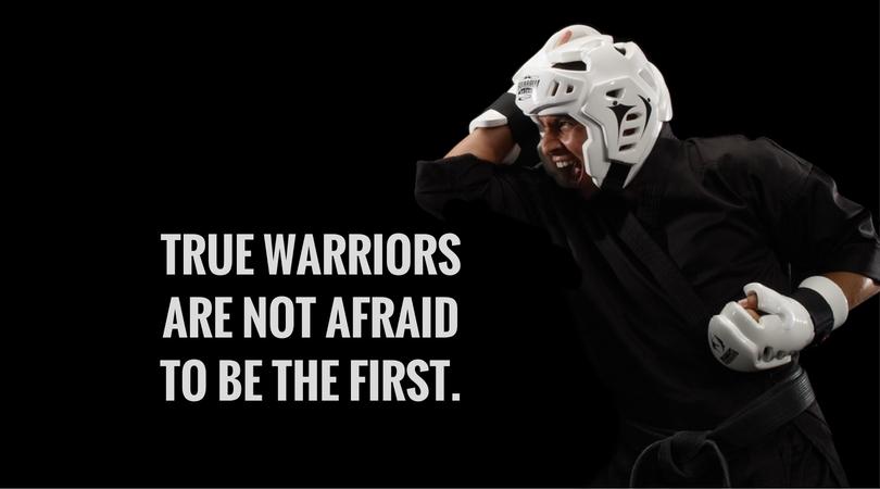 Warrior Sparring Gear: The Safest Choice