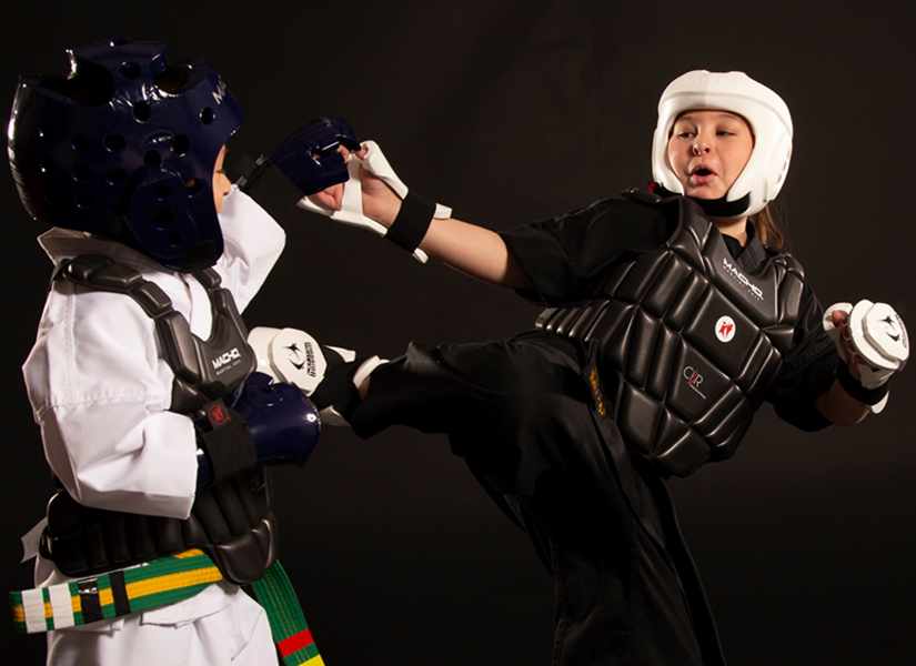 How to Safely Practice Martial Arts