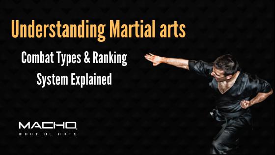 Understanding Martial Arts